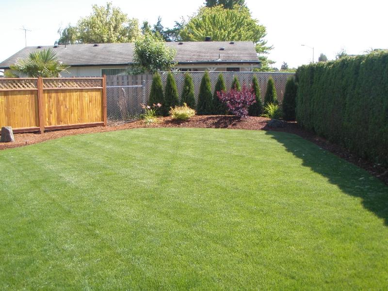 lawn care Salem