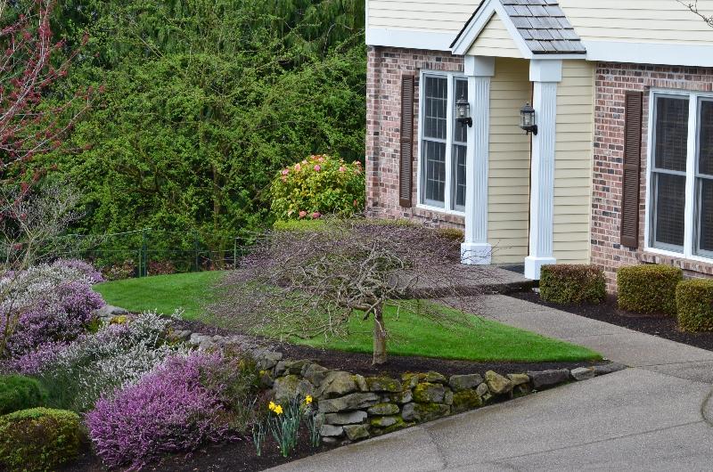 Portland lawn care
