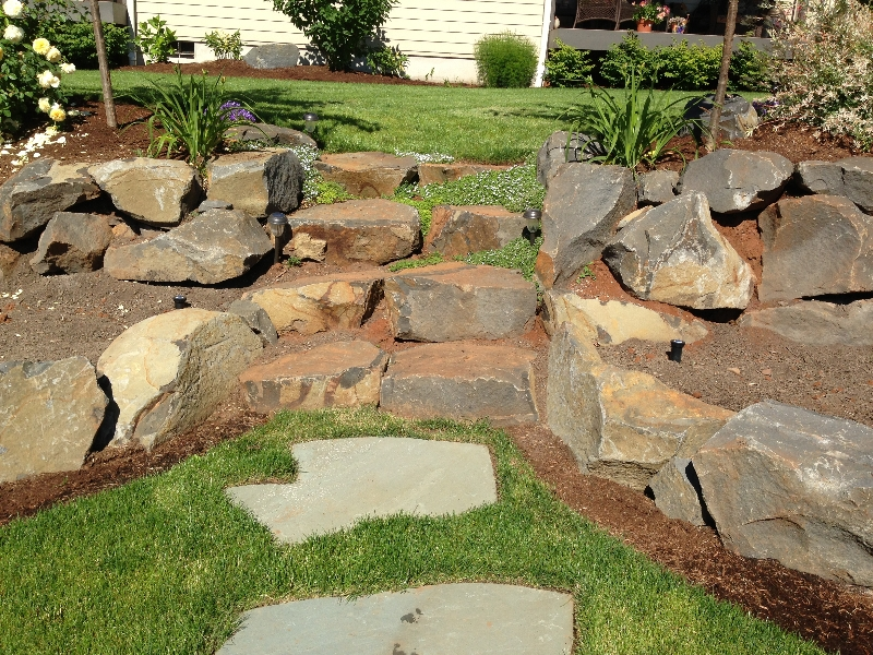 rock way path
