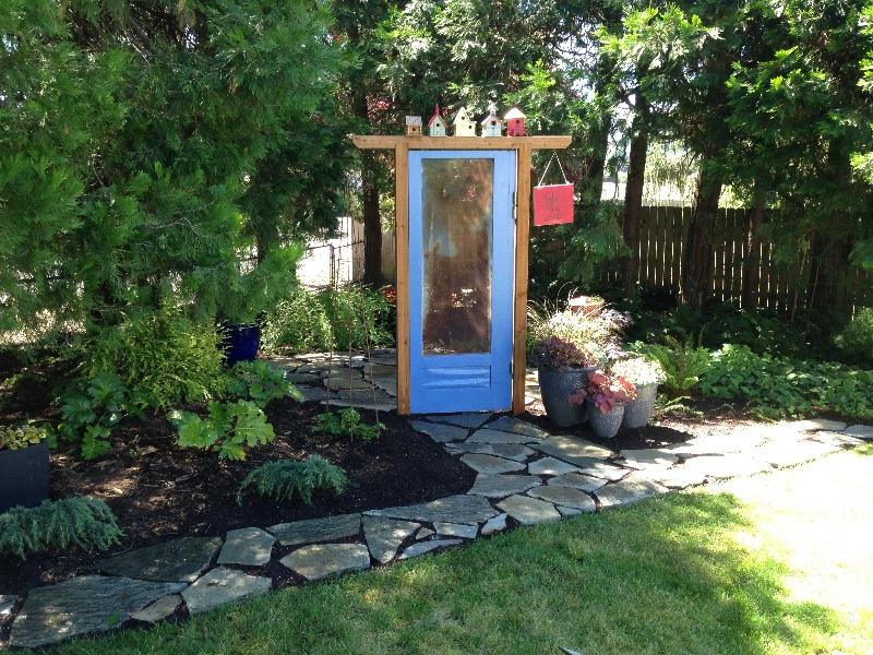 custom yard work we love