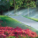 new sprinklers residential