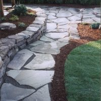 pavers and pathways